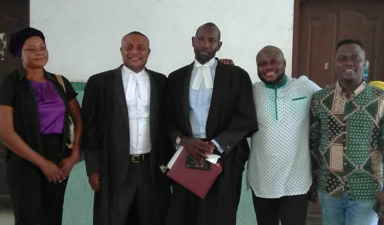 Disregard all Asamoah Gyan extortion stories online against entertainment journalist Osarfo Anthony – Legal Team