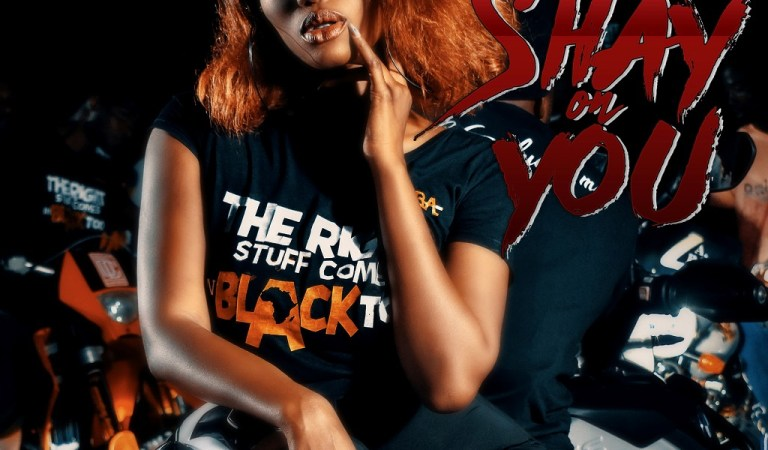 """Wendy Shay releases """"Shay On You"""" audio and video"""