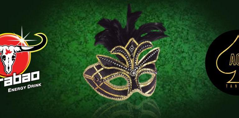 First ever official carabao masquerade easter party slated for april 18