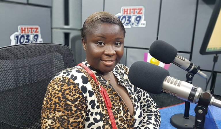 No one in the industry has approached me with sexual advances – Actress Maame Serwaa