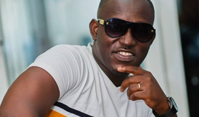 """Dancing at Parliament will not change anything"" – Ernest Adu Kumi claps back"