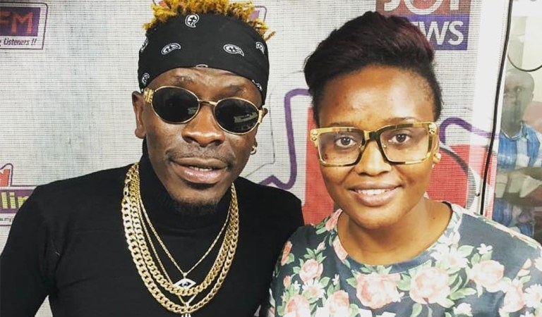 """""""I love your music but not your deeds"""" – Multimedia's MzGee pins down note to Shatta Wale"""