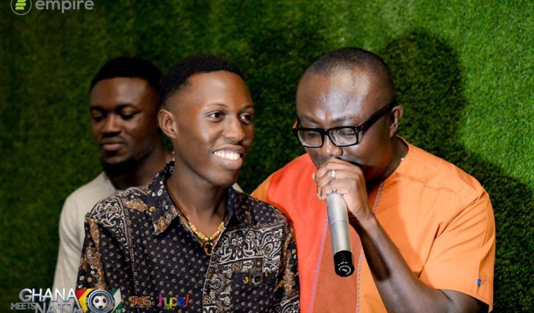 J Derobie to be signed on Akon's Konvict Muzik – Bola Ray reveals