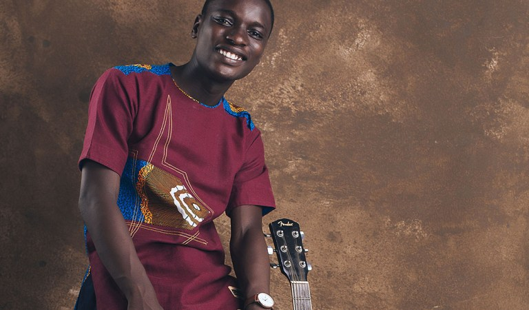 Emmanuel Mensah set to Hold Sounds Of Revival Gospel Concert at the W.E.B Dubois Center