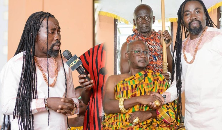 Obrafour To Build Modern School For Kwahu-East