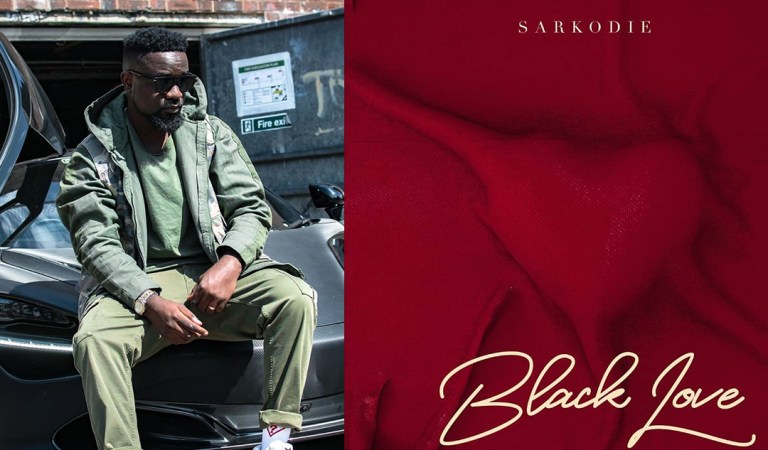 "Will actor Idris Elba, Stonebwoy, Mr Eazi and others be on Sarkodie's new ""Black Love"" album?"