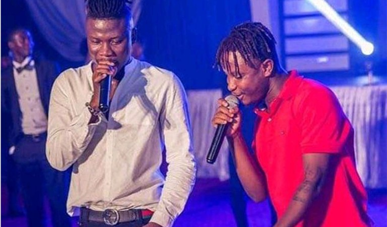 Download: Kelvyn Boy – Catch A Vibe ft. StoneBwoy
