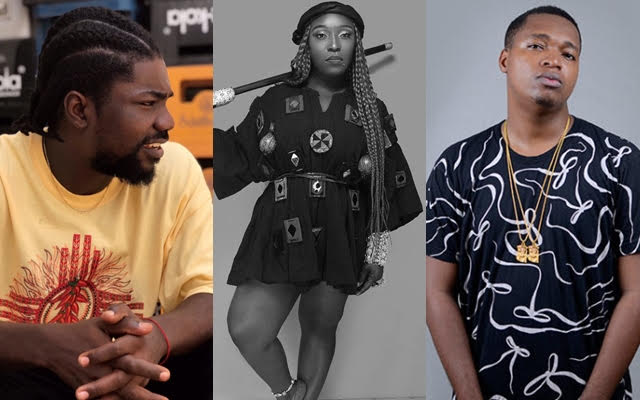 ThePriceLive Writes: The 10 most underrated Ghanaian rappers right now
