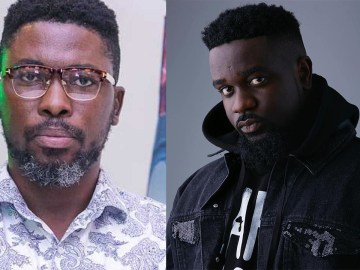 Sarkodie, A Plus