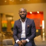 Edward Owusu, Obrafour's Business Manager