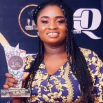 Dagaati Girl, ATEA, Africa Tertiary Entrepreneurs Awards