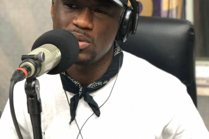 """The least I charge for a show is Ghc30,000"" – Joey B reveals"