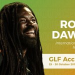 Rocky Dawuni, Beats Of Zion, Global Landscapes Forum in Accra