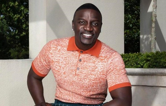 Akon will be in Ghana this evening for 3 major reasons – check them out