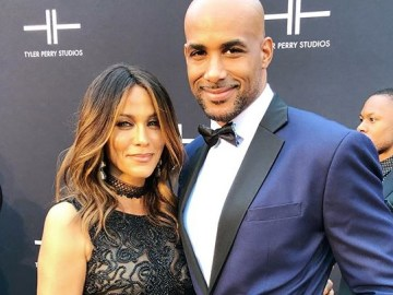 International Essence Global, Boris Kodjoe
