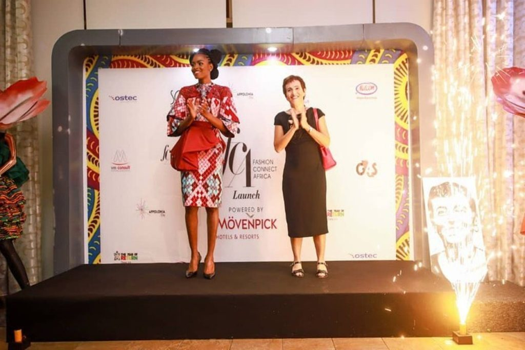 Fashion Connect Africa, Accra
