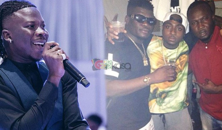 Stonebwoy tells Kaywa to release a song by Castro and Davido