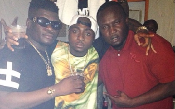 Exclusive song by Castro and Davido
