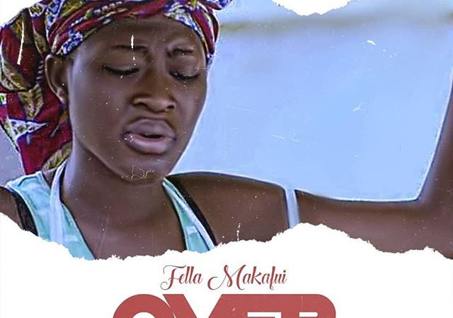 Download: Fella Makafui – Over