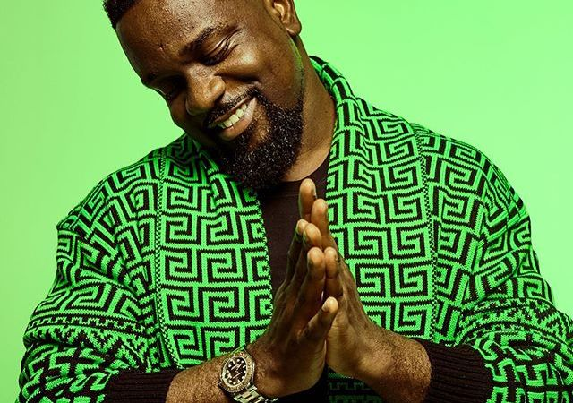 Sarkodie is the Most Shazamed Artiste in Ghana So Far This 2020