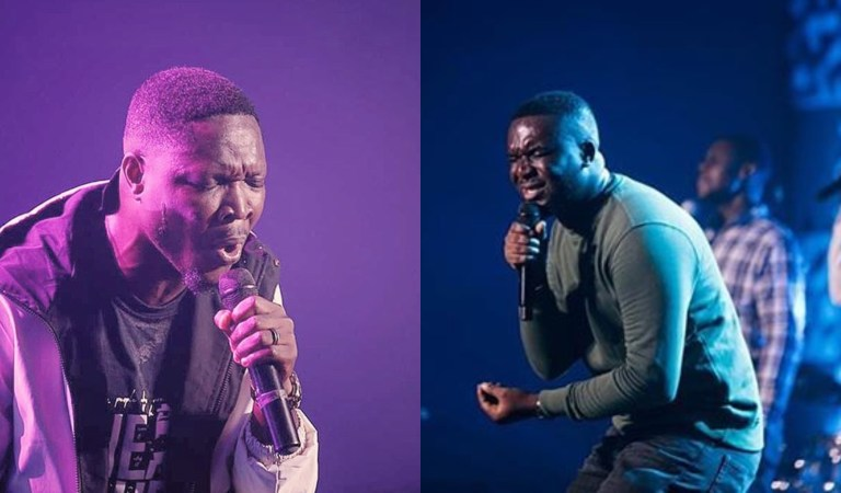 Watch: Akesse Brempong – Blessed feat. Joe Mettle