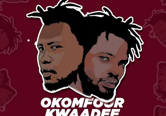 Download: Fameye – Okomfour Kwaadee
