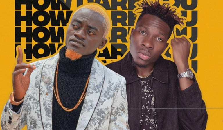 """Lilwin And Article Wan Respond To Their Rivals With """"How Dare You"""" Song"""