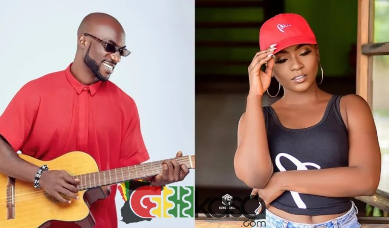 3 Facts That Shows Kwabena Kwabena And Ahuofe Patri Are Dating – Watch