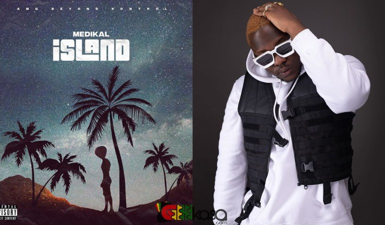 "Download: Medikal – ""Island"" EP"