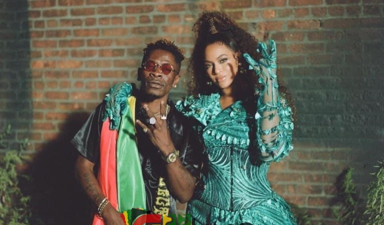 Much Awaited 'Already' Video Of Shatta Wale, Beyoncé Released