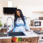 Yvonne Okoro, Kaiser Kitchen