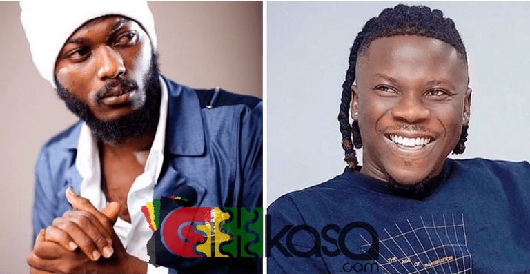 Dancehall Beef Loading As Iwan Gives Stern Warning To Stonebwoy