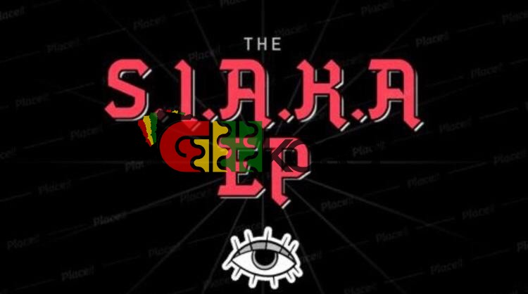 New Music: Paajoe Official release S.I.A.K.A Ep – Listen