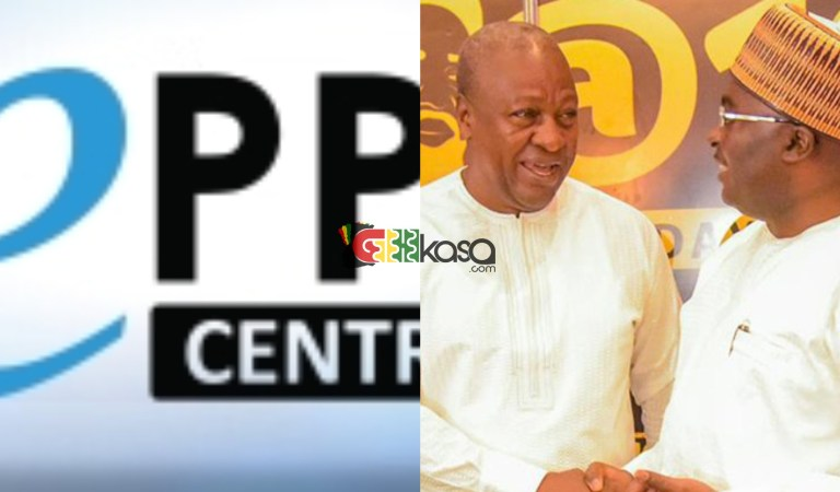 EPPI Survey: Bawumia 3 points ahead of Alan, NDC voters want Mahama to back a new candidate for election 2024