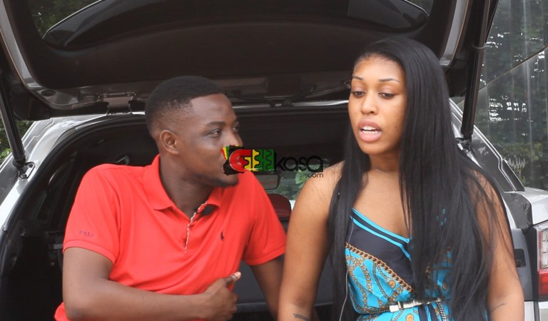 Nobody Can Say He/She Made 1 Million From Music In Ghana – Fantana Reveals