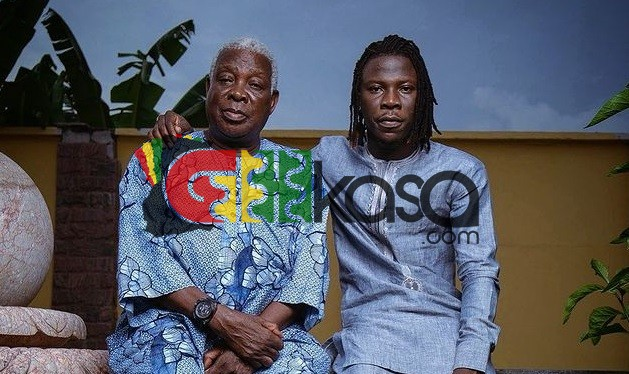 Stonebwoy Addressed As The Only Matured Artist