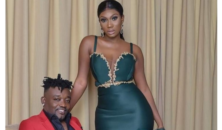 Bullet, C.E.O Of Rufftown Records, Will Always Be My Pillar – Wendy Shay