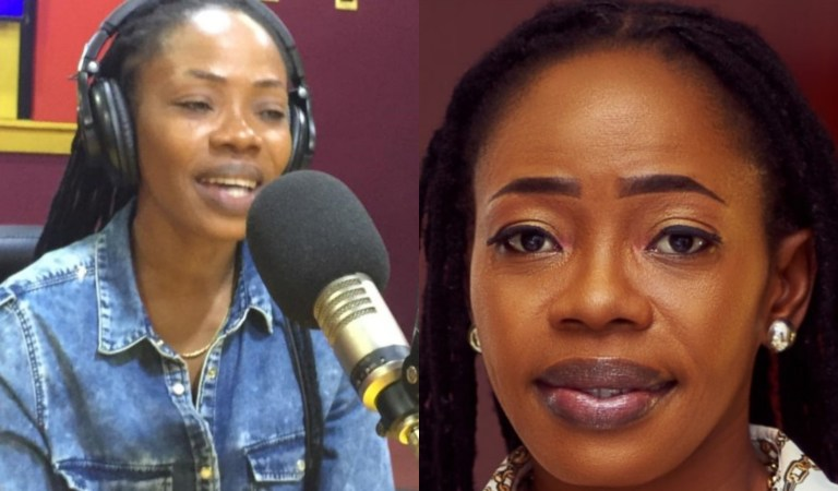 Ghanaians Are Fed Up With Sarkodie And Stonebwoy – Abrewa Nana  Fumes