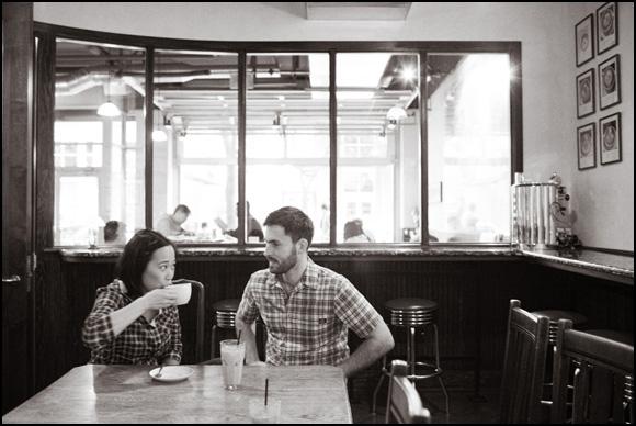 Grace & Scott