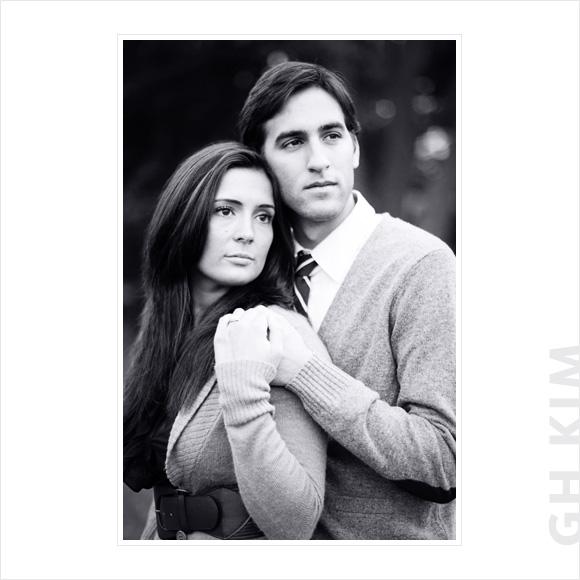 Laina & Raymond