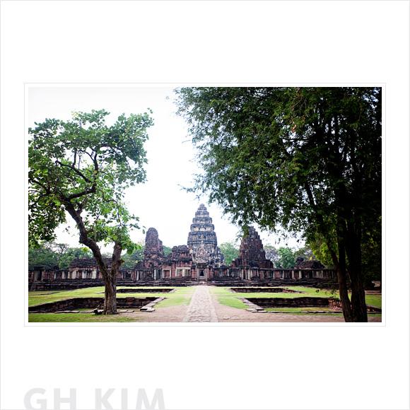 Thailand & Trip