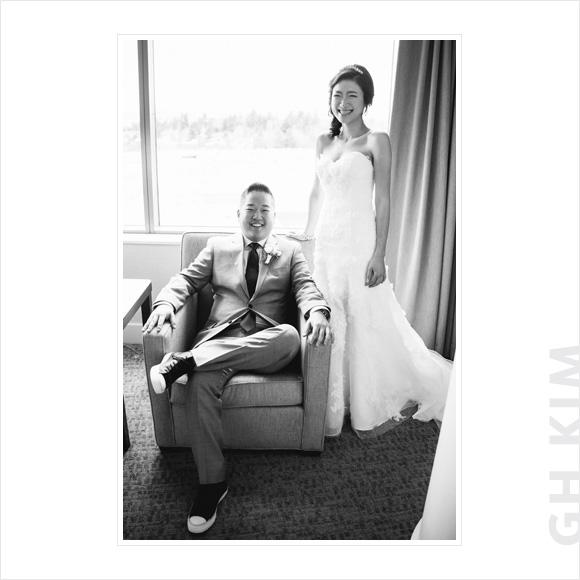 Grace & Dave