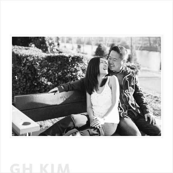 Grace & Sung