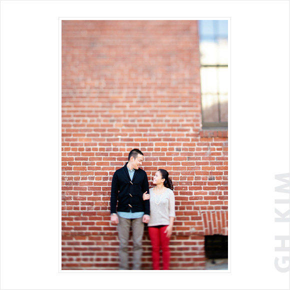 Maureen & Daniel