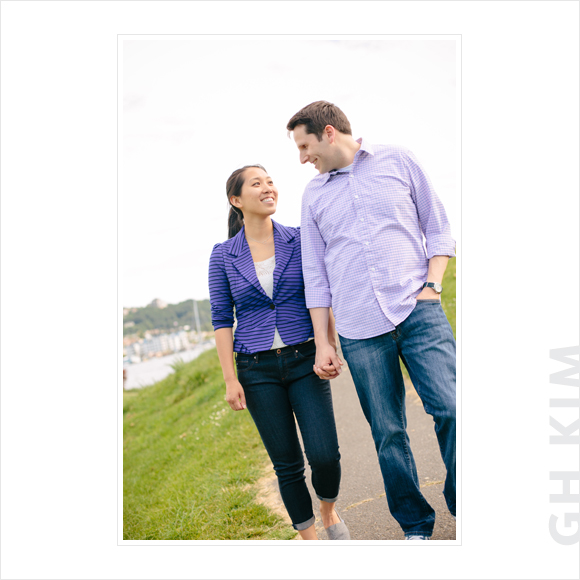 Stephanie & Mark