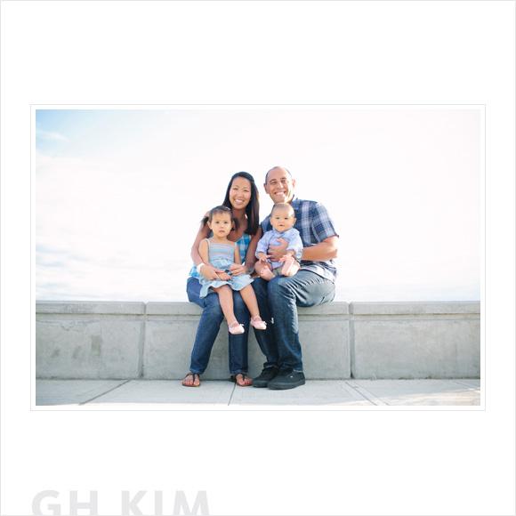 Whitlock & Family