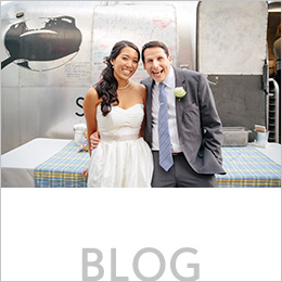 Stephanie & Mark's Blog