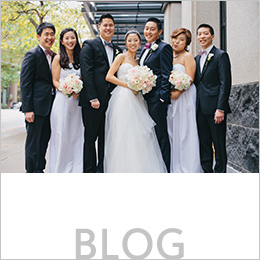 Stephanie & Harim's Blog