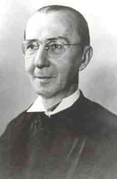 Ministro Nélson Hungria Hoffbauer