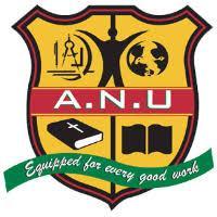 ANUC courses